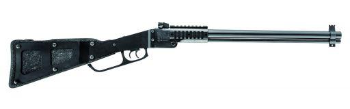 Carabine Chiappa M6 Cal. 12 & 22LR