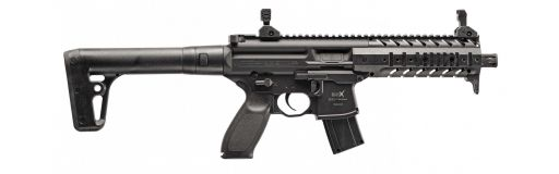 Carabine CO2 Sig Sauer MPX cal. 4.5