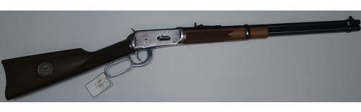 carabine d'occasion à levier sous garde Winchester 1894 Wells Fargo Cal. 30-30