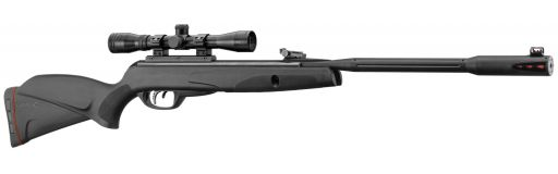 Carabine à plombs Gamo Black Fusion IGT 29 joules combo 4X32 WR