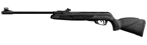 Carabine à plomb Gamo Black Shadow cal. 4.5 14 j