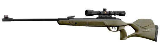 carabine Gamo G-Magnum 1250 Jungle + lunette 3-9 x 40 WR