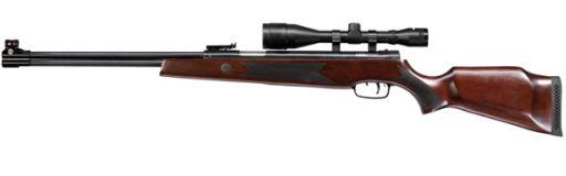 carabine à plomb Hämmerli Hunter force 900 combo