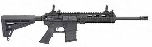 Carabine Haenel CR 223 A1 Détente Match