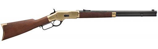 Carabine à levier de sous garde Winchester Model 1866 Short Rifle