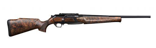 Carabine Maral SF Hunter Gr5 Monte-Carlo filetée