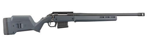 Carabine Ruger American Rifle Hunter noir mat 51cm