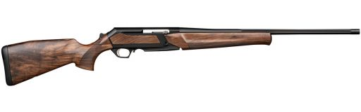 Browning Bar Zenith Wood flutée HC Affut filetée