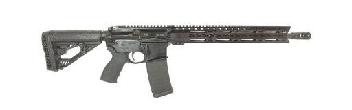 """Carabine semi-automatique Diamondback DB15 canon 15"""""""