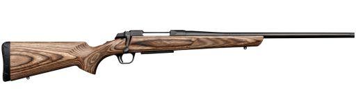 Carabine à verrou Browning A-BOLT 3 Laminated Brown filetée