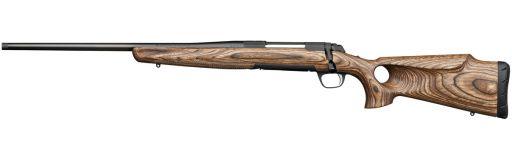 Carabine Browning X-Bolt Hunter Eclipse Brown Filetée Gaucher