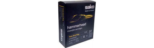 Cartouches Sako 7mm RM Hammerhead 170gr