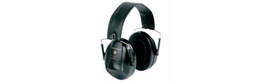 casque anti-bruit Peltor Bull'Eye I