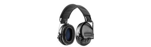 casque anti-bruit MSA Sordin Supreme Pro