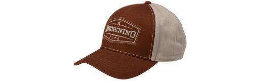 casquette Browning Altus Brick