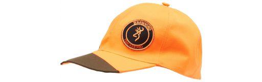 casquette Browning Tracker Pro Orange