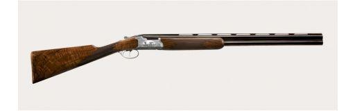 fusil superposé de chasse Chapuis C35 Round Design