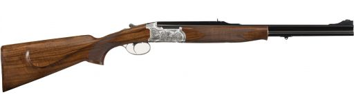 carabine double express superposé Chapuis C5 Light