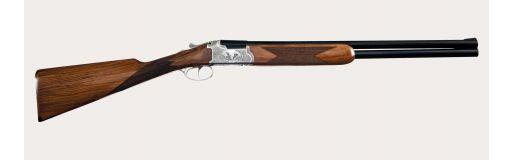 fusil superposé de chasse Chapuis C60 Light Bécassier Cal. 12