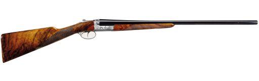 fusil juxtaposé Chapuis RGP Round Design Cal. 12