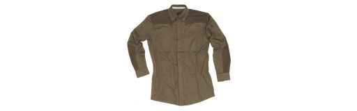 chemise de chasse Browning Upland Hunter