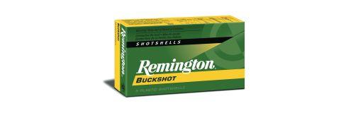 Chevrotines Remington Magnum 12/89 18gr