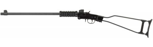 carabine 22LR Chiappa Little Badger