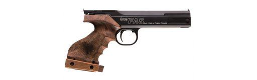 pistolet à air Chiappa Match FAS 6004