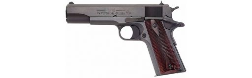 pistolet Colt Government Traditional Series Cal. 45 ACP Bleu