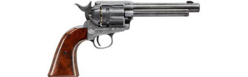 revolver CO2 Colt Single Action Army 45 Antique