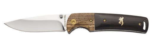 Couteau Browning Buckmark Hunter