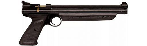 pistolet à air Crosman 1322 Pumpmaster Classic