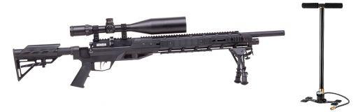 carabine PCP Crosman Armada Pack