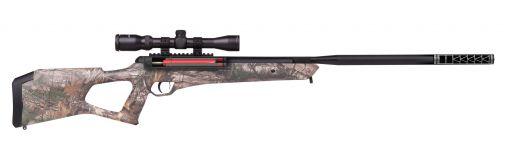 carabine à plomb Crosman Benjamin Trail NP2 Camo Cal. 5,5