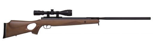 carabine à plomb Crosman Benjamin Trail NPXL 1100