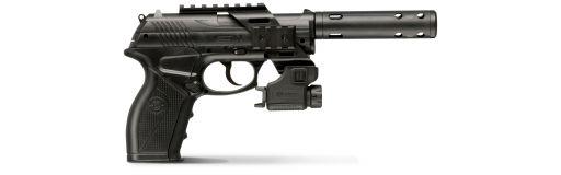 pistolet CO2 Crosman C11 Tactical