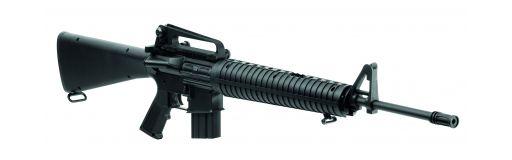 carabine à plomb Crosman MSR77NP