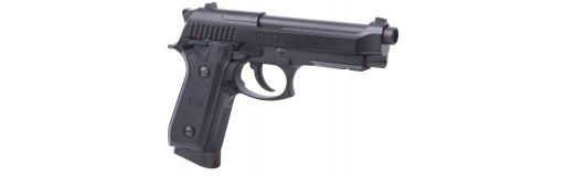 pistolet CO2 Crosman PFAM9B