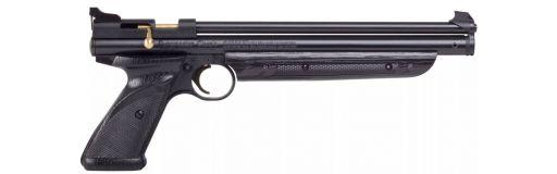pistolet à air Crosman Pumpmaster Classic 4,5