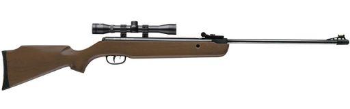 carabine à plomb Crosman Vantage NP avec lunette 4x32