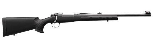 carabine à verrou CZ 557 Synthétique avec organes de visée