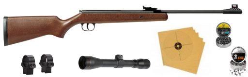 carabine à plomb Diana 240 Classic pack lunette