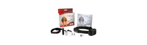 collier de dressage Dog Trace D-mute small