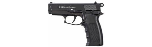 pistolet d'alarme Ekol Aras Compact Bronzé
