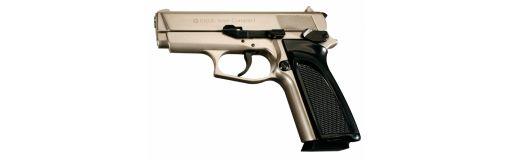 pistolet d'alarme Ekol Aras Compact Fumé