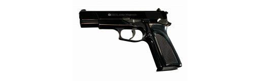 pistolet d'alarme Ekol Aras Magnum