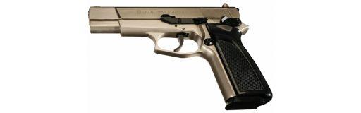 Pistolet d'alarme Ekol Aras Magnum Fumé