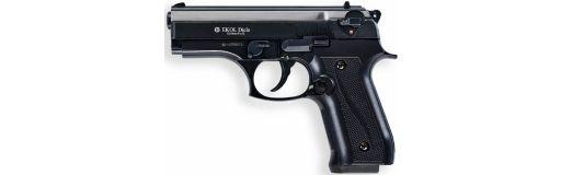 pistolet d'alarme Ekol Dicle Bronzé