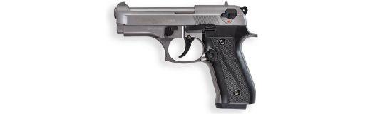 pistolet d'alarme Ekol Firat Compact Fumé