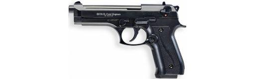 pistolet d'alarme Ekol Firat Magnum Bronzé